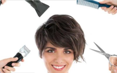 Hairstylist Required!